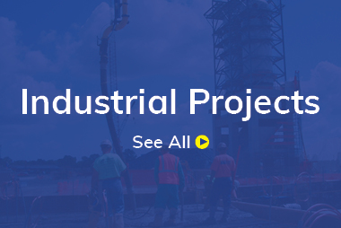 Aristeo Industrial Projects