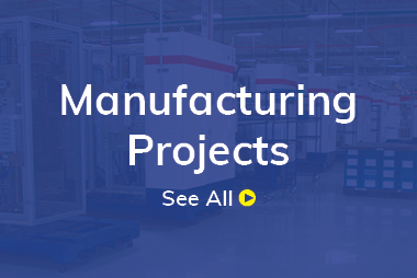Aristeo Manufacturing Projects