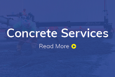 Aristeo Concrete Construction Services