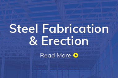 Steel Fabrication and Erection Services