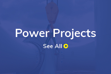 Aristeo Power Projects