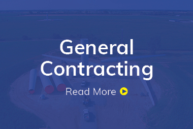 Aristeo General Contracting Services