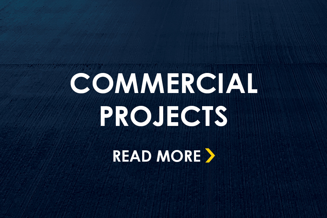 Aristeo Commercial Projects