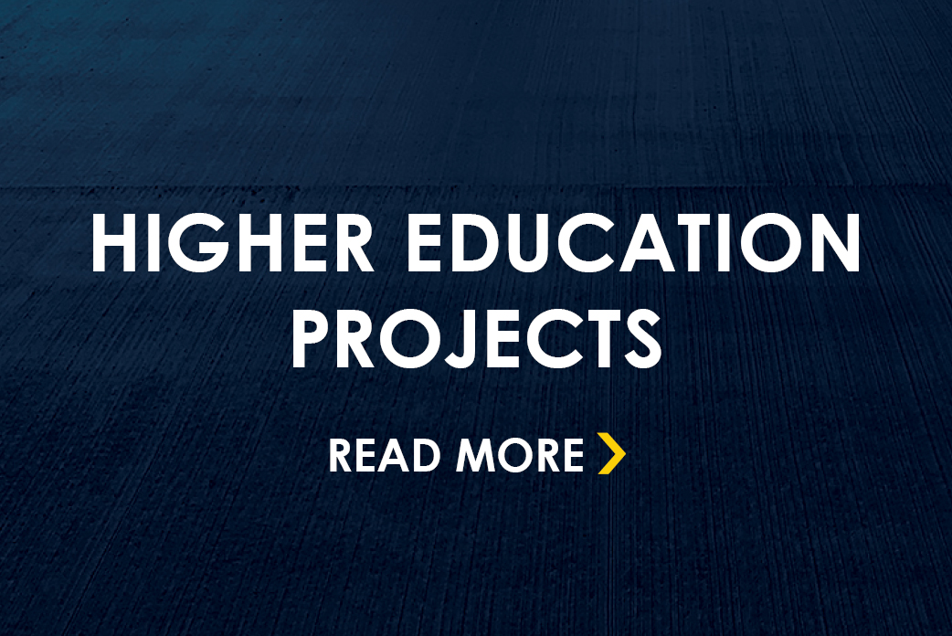 Aristeo Higher Education Projects