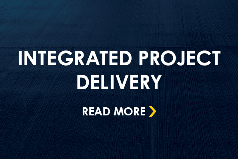 Aristeo Integrated Project Delivery IPD Services